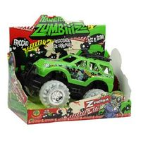 Carro Fricção - Z Patrol Planeta Zumbi - DTC