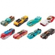 Carro Split Speeders Hot Wheels DJC20 Mattel Sortido