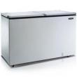 Freezer Horizontal 439 Litros 2 Tampas - Esmaltec 0105000296
