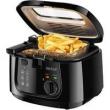 Fritadeira com Capacidade de 2,5L Mondial Big Fry FT - 07 Preto 110V
