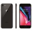 iPhone 8 Apple com 256GB, Tela Retina HD de 4,7, iOS 11, Câmera de 12 MP, Resistente à Água, Wi - Fi, 4G LTE e NFC - Cinza - Esp