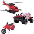 Kit New Rescue Force 1028 Cardoso