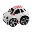 Mini Carrinho - Turbo Touch Racer - Meu Primeiro Abarth 500 - Chicco