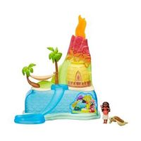 Playset Aventura na Ilha - Moana - Disney - Hasbro