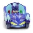 Veículo do Herói com Personagem - PJ Masks - Menino Gato - DTC