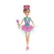 Boneca Bailarina Sparkle Girlz Com Acessórios - DTC