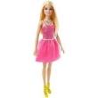 Boneca Barbie Básica Pink Glitz - Mattel
