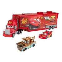 Kit com 3 Veículos Carros - Toyng