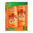 Kit Garnier Fructis Liso Absoluto Shampoo + Condicionador