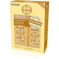 Kit Inoar Absolut Daymoist Shampoo + Condicionador 250 ml