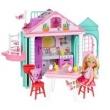 Barbie Clube de Chelsea mattel