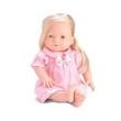 Boneca Agradece Comigo 4961 - Omg Kids