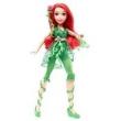 Boneca Articulada - 30 Cm - DC Super Hero Girls - Poison Ivy - Mattel