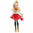 Boneca Articulada - 30 Cm - Ever After High - Powerfull Princess Club - Apple White - Mattel