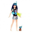Boneca Barbie - Amigas Aquáticas - Skipper - Mattel