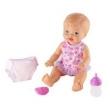 Boneca Bebê - Little Mommy - Faz Xixi Deluxe - Mattel