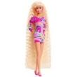 Boneca Colecionável - 30 Cm - Barbie Edição de Aniversário - 25 Anos - Barbie Totally Hair - Mattel