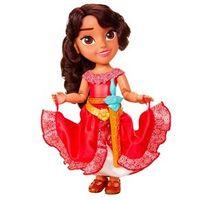 Boneca - Disney - Elena Of Avalor - Elena Aventureira com Acessórios - Sunny