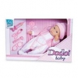 Boneca Dodói Baby 35 Cm Super Toys