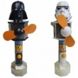 Capacete Ventila sabor Star Wars ref. 3636 - DTC