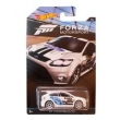 Carrinho Die Cast - 1:64 - Hot Wheels - Forza Motorsport - 2009 Ford Focus - Mattel