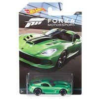 Carrinho Die Cast - 1:64 - Hot Wheels - Forza Motorsport - Dodge Viper - Mattel