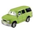 Carrinho Disney Cars - Charlie Cargo - Mattel