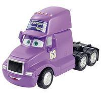 Carrinho Disney Cars - Transberry Juice Cab - Mattel