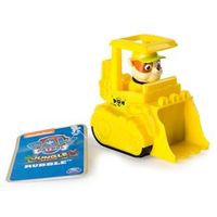 Carrinho Patrulha Canina - Jungle Rescue Racers - Rubble - Sunny
