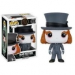 Chapeleiro Maluco Mad Hatter Alice Through the Looking Glass Funko Pop