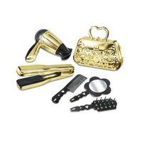 Conjunto de Acessórios Beleza Fashion Profissional Infantil 3001 - Zucatoys