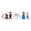 Conjunto Disney Frozen - Kit Colecionável C1118 - Hasbro