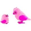 Corujinhas Carinhosas Litle Live Pets Rosa 3592 Dtc