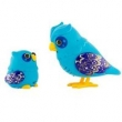 Corujinhas Litle Live Pets Luar Azul 3592 - DTC