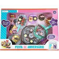 Creative Fun Festa De Aniversario Multilaser