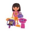 Dora Boneca E Cãozinho - Mattel