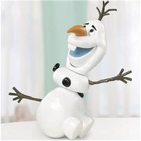 Frozen Olaf - Mattel - Cbh61