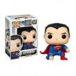 Funko Pop - Superman - Liga da Justiça