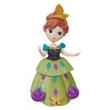 Mini Boneca Anna Frozen - Hasbro