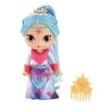 Mini Boneca e Acessórios - Shimmer & Shine - Layla Ice - Fisher - Price