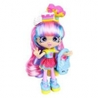 Mini Boneca Shopkins Kate Íris Shoppies Dtc