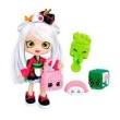 Mini Boneca Shopkins Sara Sushi Shoppies Dtc