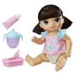 Morena Fraldinha Mágica Baby Alive - Hasbro C2701