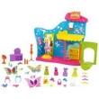 Playset com Boneca e Acessórios - Polly Pocket - Polly Transformação Borboleta - Mattel