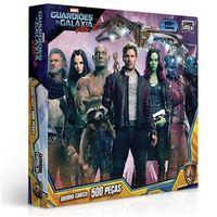 Quebra - Cabeça - 500 Peças - Disney - Marvel - Guardiões da Galáxia - Toyster