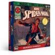 Quebra - Cabeça - 500 Peças - Disney - Marvel - Spider - Man - Toyster