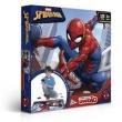 Quebra - Cabeça Grandão - 120 Peças - Disney - Marvel - Spider - Man - Toyster