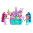 Shimmer & Shine - Conjunto Mágico Fisher - Price