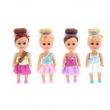 Sparkle Girlz - Boneca Mini Bailarina