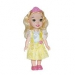 Stephany Princesinhas Sonhos de Princesa - Amarela